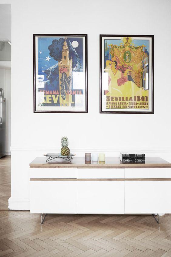 The home of Shaun Russell from Skandinavisk - NordicDesign