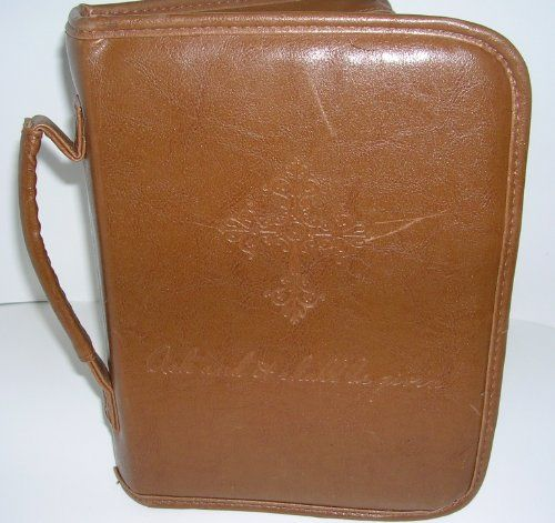 Brown Faux Leather Bible Case (fits Large Print Study Bibles) Once Upon A Rose,http://www.amazon.com/dp/B00J88GZFO/ref=cm_sw_r_pi_dp_tEYmtb15GSTER08M