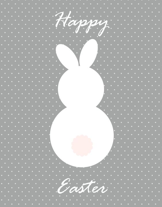 Three versions of this darling Easter Printable ~ great for framing. https://www.vmg206.blogspot.com Easter clipart ideas: