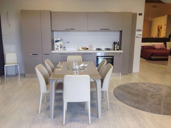 Marano arredamenti cucine alessandra mobili artigianali for Antolini arredamenti