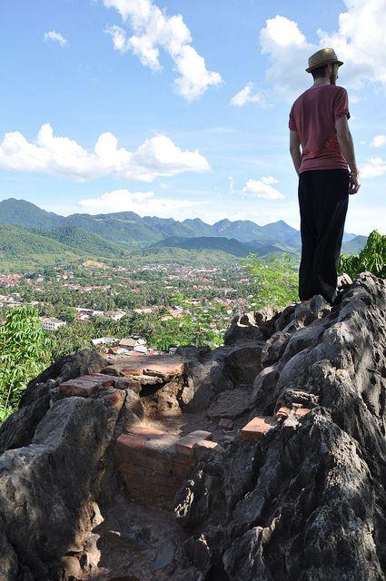 Luang Prabang.  Laos Tours