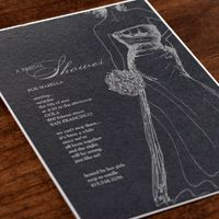 Wedding invitation envelope etiquette...definitely a must read before sending out the invites!