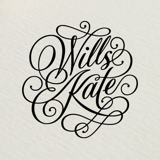 Typography cool fonts and wedding logos on pinterest