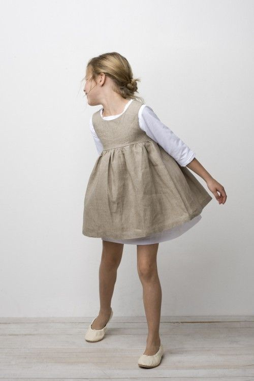Layered dresses. India is obsessed with layering her dresses at ...