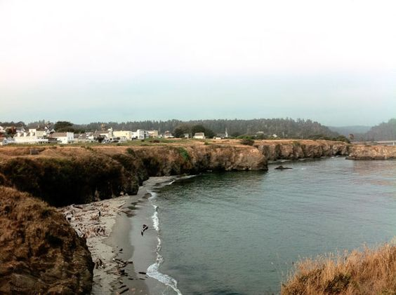 Mendocino: Mysterious and magical, the village shares its charms on its own terms.