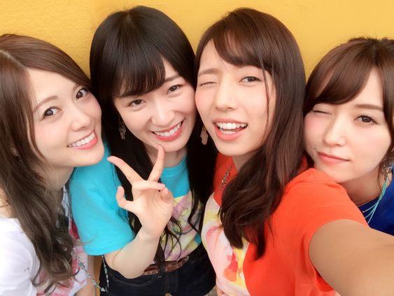欅坂46の集合写真17