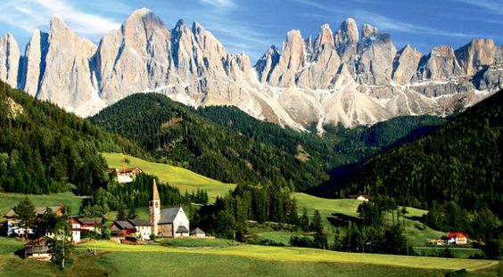 Dolomiti italiane