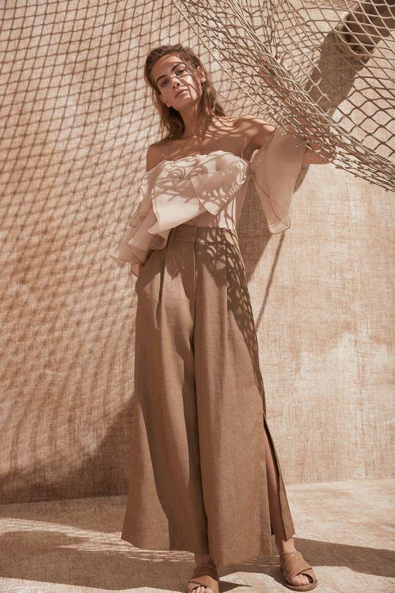 Brunello Cucinelli Primavera Verano 2020 Pret-A-Porter - Pasarela | Vogue México y Latinoamérica