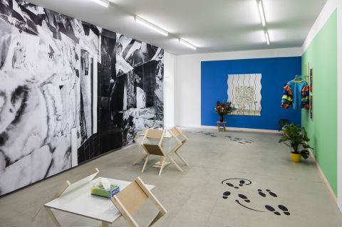 SALON OF HYBRID THINGS – Programm - KW Institute for Contemporary Art
