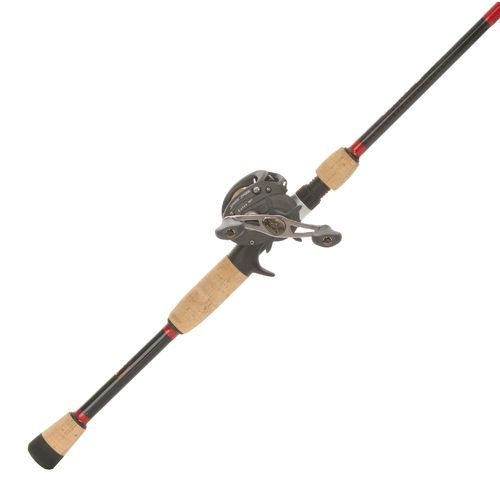 lew's® laser® mg speed spool® 7' mh freshwater/saltwater baitcast, Fishing Rod