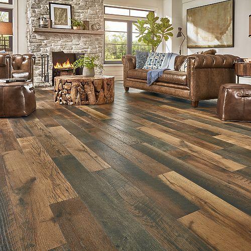 Antique Barnwood Pergo Timbercraft Wetprotect Laminate Flooring Pergo Flooring In 2020 Pergo Flooring Pergo Laminate Flooring Flooring