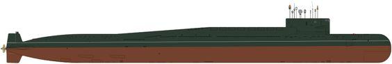 Delta II class SSBN - Delta-class submarine - Wikipedia, the free encyclopedia