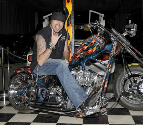 1000+ Images About Harley-Davidson On Pinterest
