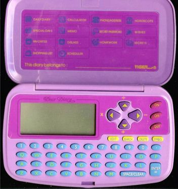 23 Toys That Were On All Our Santa Lists Back in the Day. Can't believe how many of these I had!