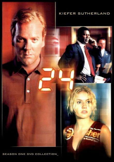 24 Heures Chrono Saison 1 L Heure Les Saisons Film