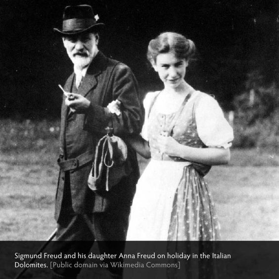 Skeptic » Reading Room » Why Freud Matters Sigmund Freud, Anna Freud, and the Skeptical Humanist Tradition