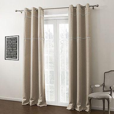 "Encuentra m s informaci n sobre ""cortinas modernas para salas ..."