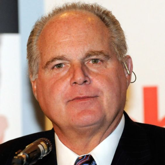 Rush Limbaugh struggled professionally before finding his niche as a conservative radio talk show host.  Learn more on Biography.com.