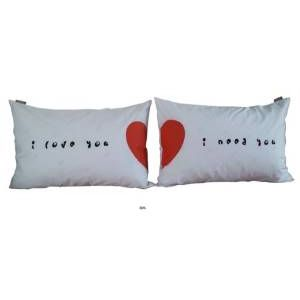 Cute Long Distance Pillow : 50 Long Distance Relationship Gift Ideas! - LDR Magazine Boyfriend Pinterest We, Gifts and ...