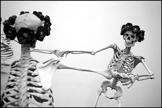 Frieze #2 (dancing dead) by _Art, via Flickr