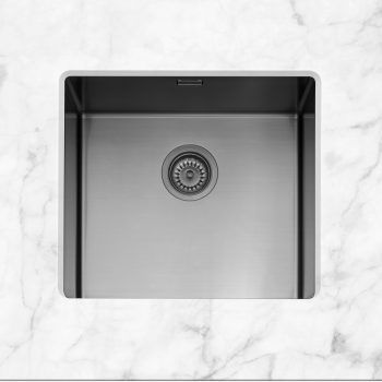 Stainless Steel Sinks Available In The Uk From Caple Undermount