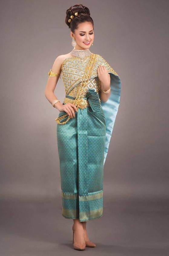 khmer wedding costume en 2019