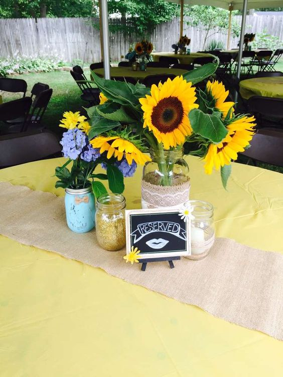 Quot i do bbq engagement party ideas masons and