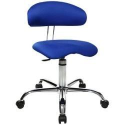 Burostuhle Schreibtischstuhle Blau Barhocker Hohenverstellbar Und Couchtisch Hohenverstellbar