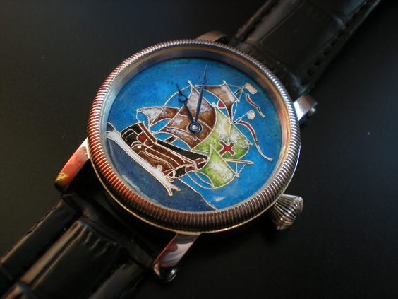 Enamel cloisonne. ( dial watch, icon, etc....) - Page 2 315fb2ffe962037f77914647777ea7cf