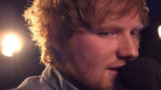 Ed Sheeran - She Looks So Perfect (5SOS Cover) (Capital FM Sessions)