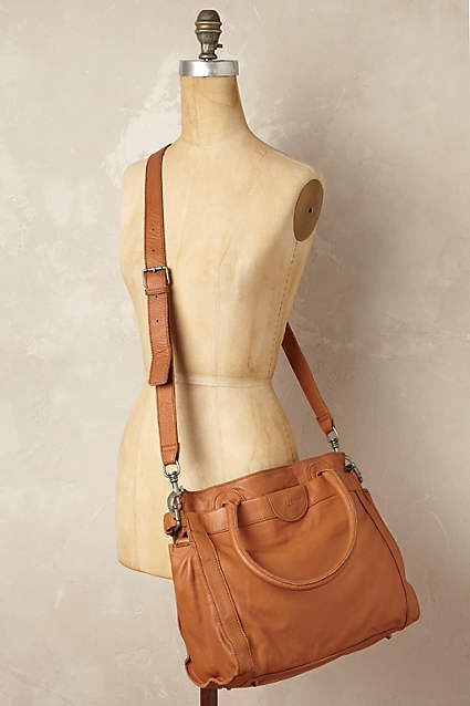 Liebeskind Gloria Shoulder Bag - anthropologie.com