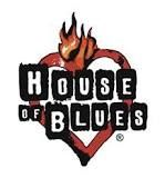 House of Blues Food & Concerts