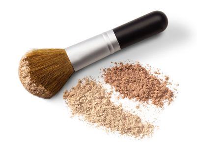 DIY Natural Makeup and Bronzer...will have to try this and see if it works!
