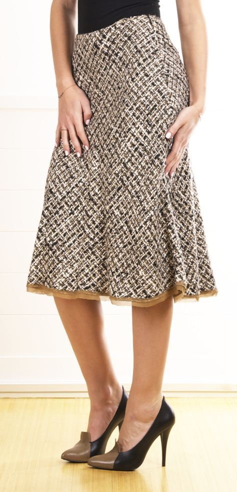 56 Women Skirts You Need To Try