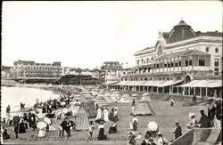 Casino Municipal - Biarritz