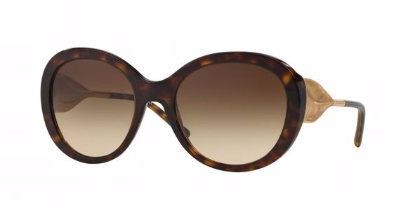 Burberry BE4191 300213 57mm Sunglasses