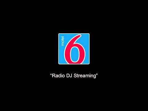 Motel 6 Radio Commercial Radio Dj Streaming Youtube With