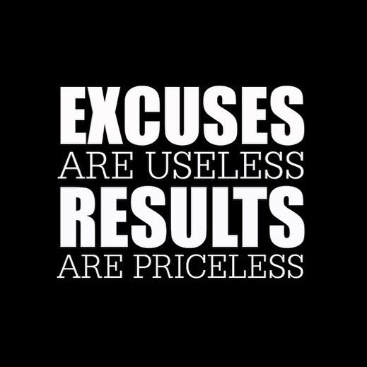 No Excuses Today Hustle Hard Hustle Entrepreneur