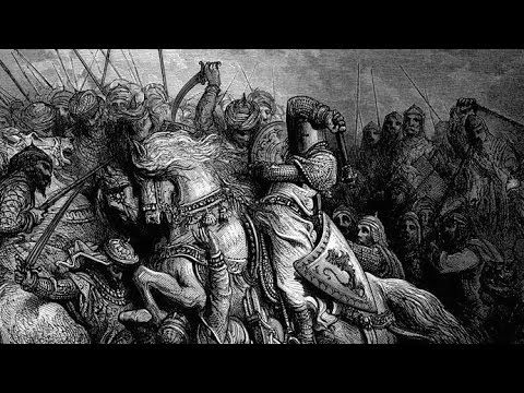 Why Were the Crusades Fought?