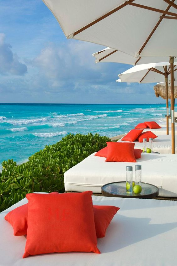 Best all inclusive resorts in mexico for romantic getaways for 5 star all inclusive mexico resorts