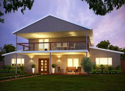 Kit Homes Metals And Home On Pinterest