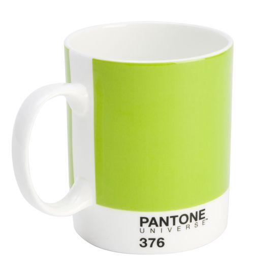 Pantone Coffee Mug