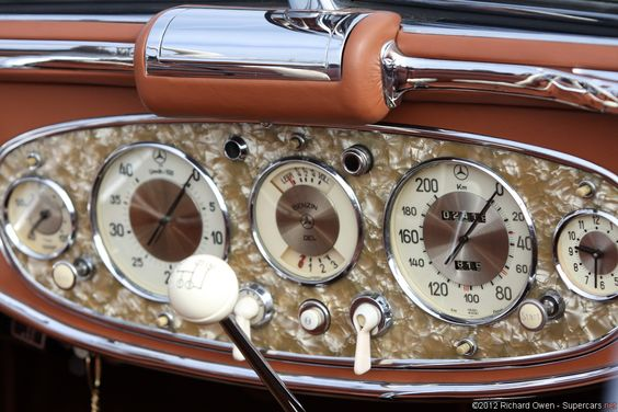 SUPERCARS.NET - Image Gallery for 1934 Mercedes-Benz 500 K