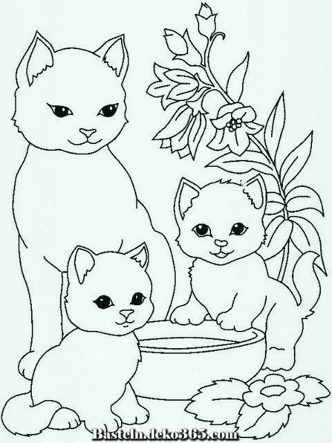 Graphics 2 Fanni Forgacs Picasa Webalben Basteln Mit Kids Ausmalbilder Katzen Ausmalen Katzen Quilt
