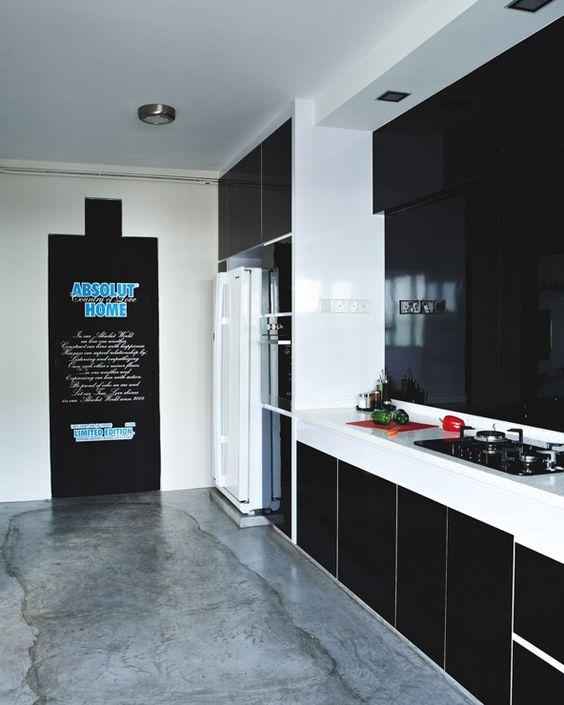Home Design Ideas For Hdb Flats: Vegas Interior Design - Photo 2 Of 8