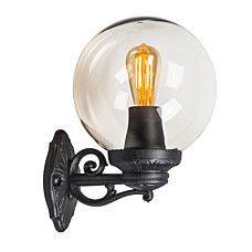 Wandleuchte Basso schwarz - #Einbaustrahler #Lampe #Outdoor #Living #Stehleuchte #Außenbeleuchtung