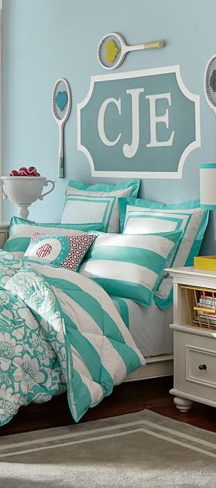 Quilting Room Wall Decor : Blooming garden quilt girls bedrooms bedding
