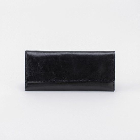 "Check out ""Sadie Tri-Fold Wallet"" from Hobo Bags"