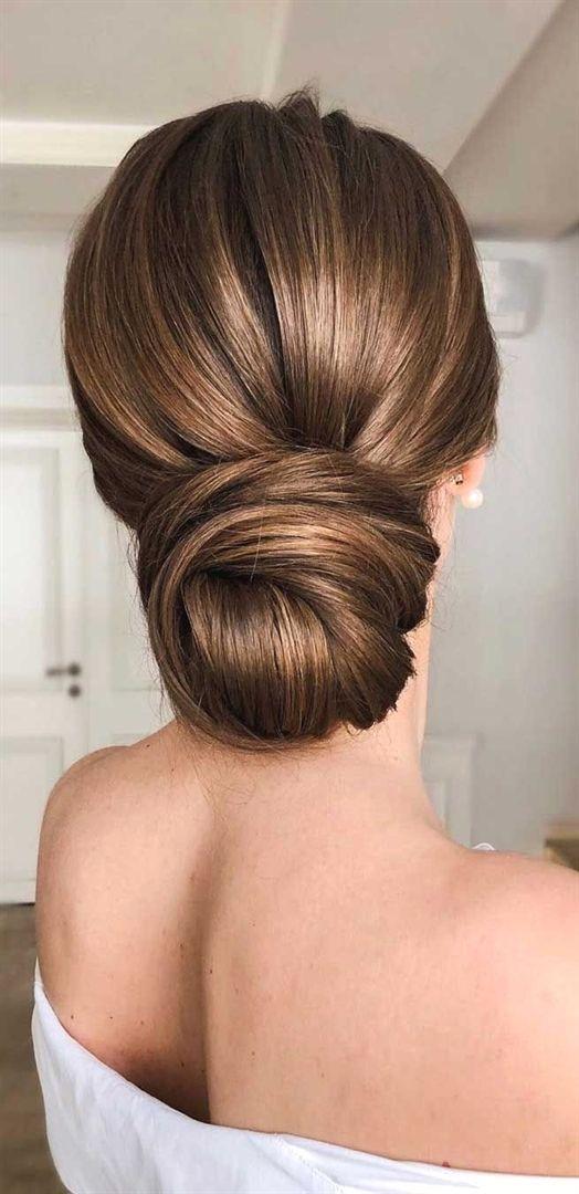 Dresses For Beach Weddings Guests Weddings Kenwood House Weddings 3 Acres Weddings Gone Wrong In 2020 Bride Hairstyles Medium Length Hair Styles Bridal Hair Updo