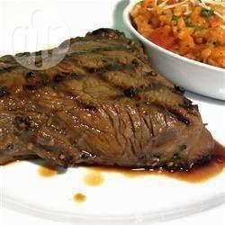 Rezeptbild: Die beste Steak Marinade